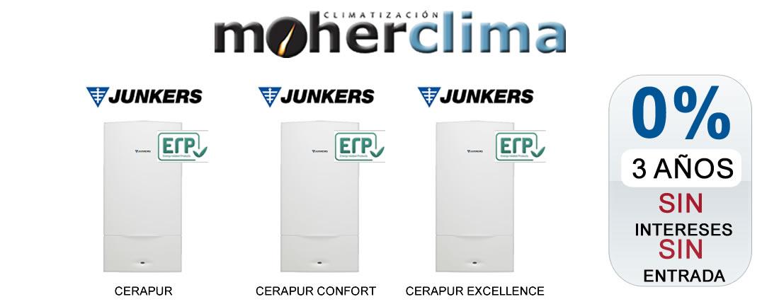 Calderas calefaccion junkers el mejor precio de calderas - Calderas calefaccion gas ...